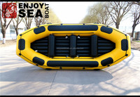 Inflatable PVC rubber boat AR-440 for sale!!!