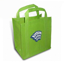 Hot sale eco friendly non woven bags in dubai