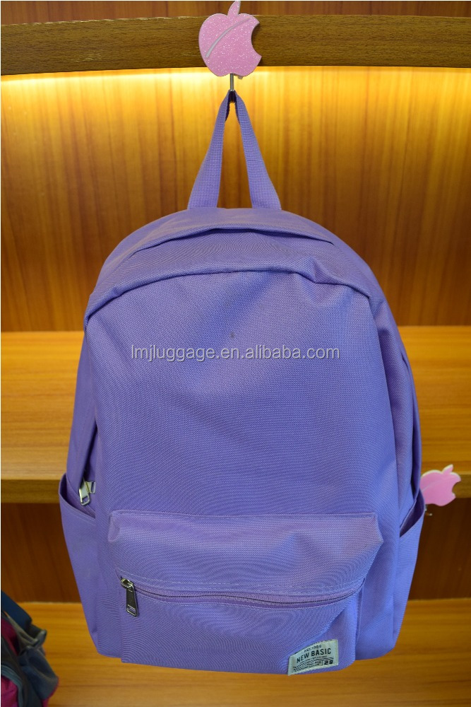 College School Laptop Computer Backpack popular in China