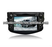 Best seller S60 dvd dvd gps For Toyota AVANZA(2003-2010)