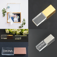 creative lighter mini gold silver rose gold red blue caps 512MB 1 2 4 8 16 32 64GB memory crystal usb flash drive with logo