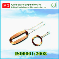 High quality Copper Voice Coil Wire Winding Insulated Copper Wire Coil