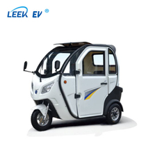 Small Size Cheap Price Old And Disabled People Electric Tricycle Car For Sale