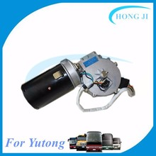 12v 24v wiper motor specification 150w ZD2733 bus windshield wiper motor