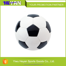 Professional New Design Match Foam leather Soccer Ball football