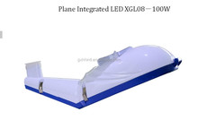 100W Led High Bay Light Price Plane Powered Industrial Led LightIndustrial LED light XGL08-100W