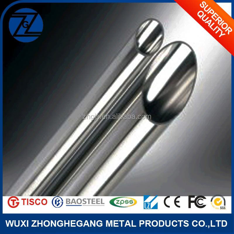 904L Stainless Steel Food Grade Tubings With Good Rates