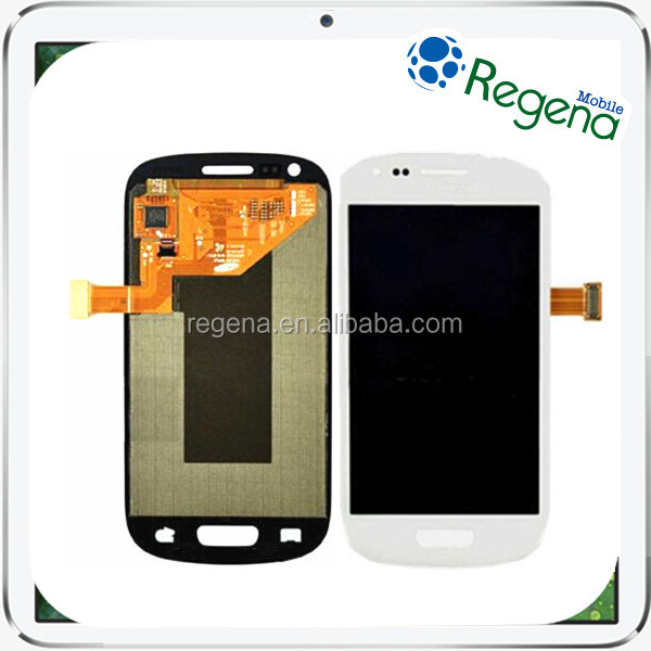 Wholesale replacement lcd screen for samsung galaxy s3 mini i9180 lcd + digitizer assembly with factory price