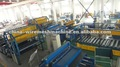 reinforced wire welded mesh machine
