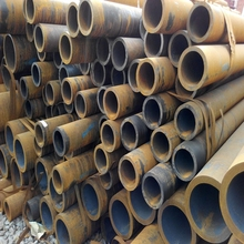 Hot Rolled Astm A519 4140 Seamless 6 Inch Astm A120 Steel Pipe/DIN 15CrMo galvanized seamless steel pipe