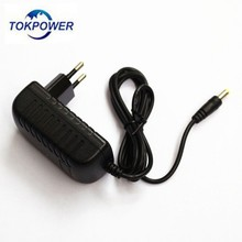 charger Power plug adapter with UK EU US AU Japan Brazil plug from factory Tokpower