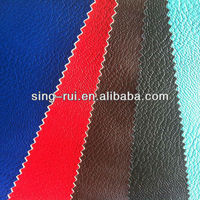 100 Synthetic And Embossed Leather For