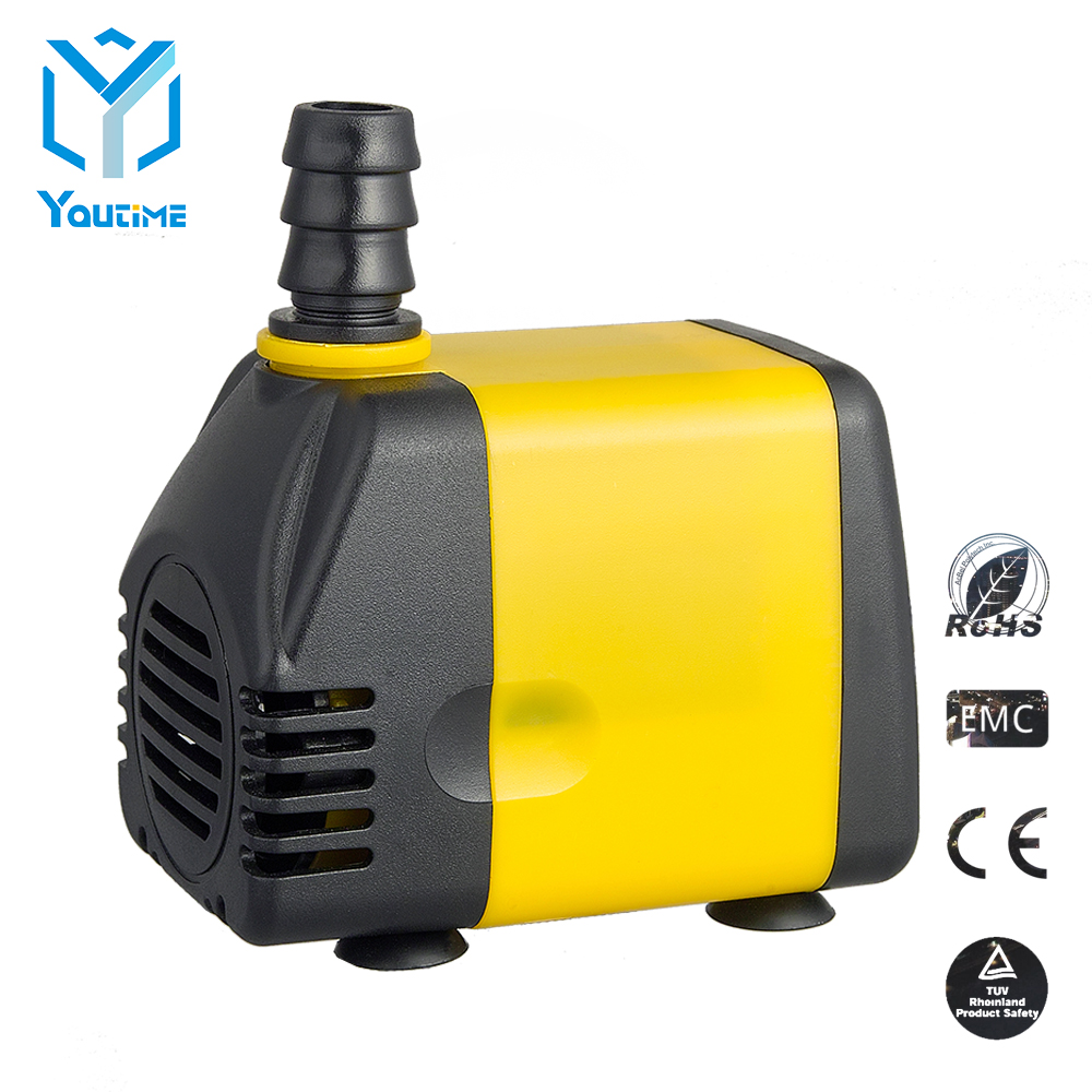 110-220V 20W Cheap Water Submersible Pump for Air Cooler, Submersible Water Pump