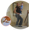 baby safety fence/baby safety gates for stairs