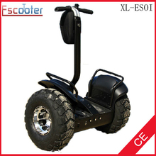 long range 30-40km adults off road electric scooter two big tire wheels lowest price china balance hoverboard