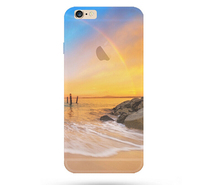 Custom Super Light Cell Phone Case for iPhone 6 Plus iPhone 6s Plus