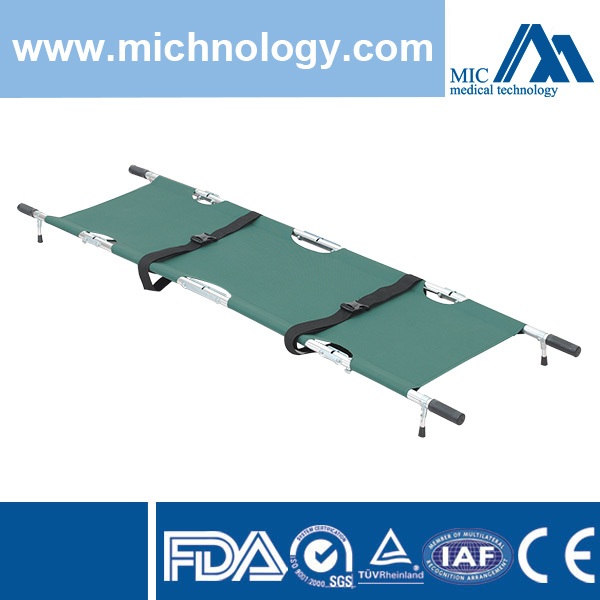 Medical Foldaway Stretchers With Free Parts To Be Sent