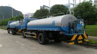 water truck 4*2 for hot sale2014