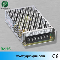 T-60A series 60W 5V 5A 12V 2.5A -5V 0.5A normal triple switching power supply for amplifier
