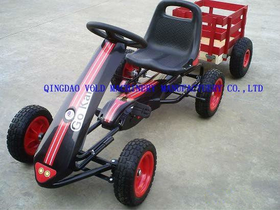 four wheel Bike baby car for kid for sale