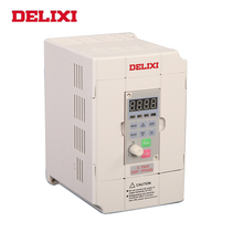 DELIXI 380V 250kw power inverter with built in battery