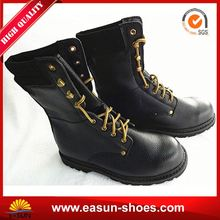 anti vibration safety shoes mining work boots steel insole safety shoes