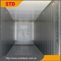 New 40ft reefer ISO shipping container for sale