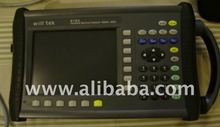 9102 Handheld Spectrum Analyzer (100 kHz to 4 GHz)