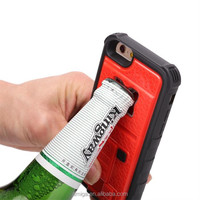 Creative lighter case with opener, tpu mobile case,soft silicone phone case for Apple iPhone 6 6S