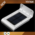 Hot Sale Energy Saving Wall Lamp Portable Led Solar Light
