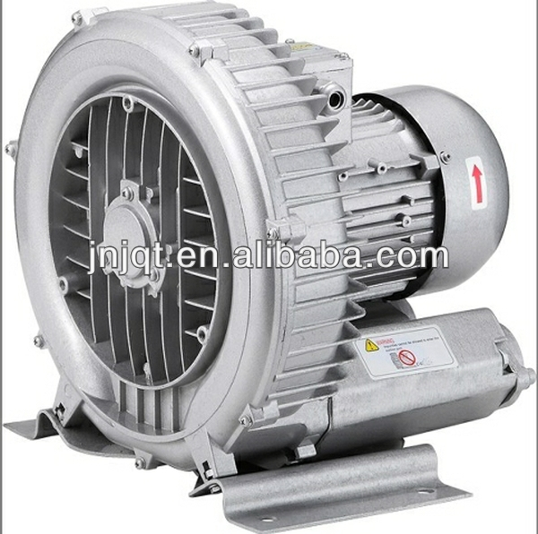JQT 1.5KW 380V Functions of Air Blower,Compressed Air Blower,Aquaculture Air Blower