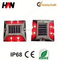 2014 4/6 Leds 3m road cat eyes( Five Color Can Choose )