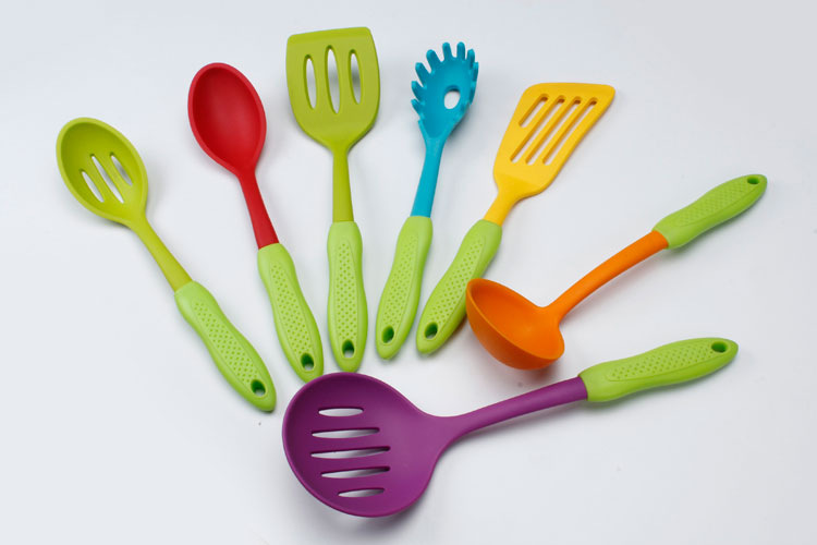The lowest price elevate kitchen utensil set With Long-term Service