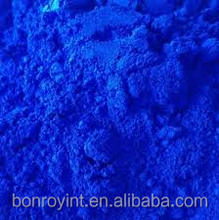 Ultramarine Blue inorganic Pigment for Cosmetic Product