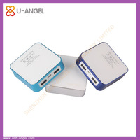 10400mah Mobile Charger Power Bank For
