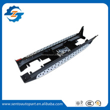 Hot sale SPORTAGE R side step, running board for SPORTAGE R, foot step side bar for SPORTAGE R