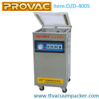 automatic vacuum packing machine for sliced bread