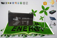 power storage battery 12v 120ah wind generator battery for green energy with long life