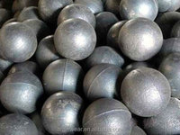 Forged Steel Grinding Balls For Mine Mills