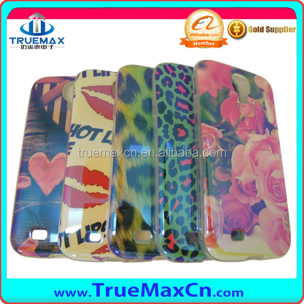 New arrivals ! Nice price Case for samsung galaxy s4,for Samsung galaxy s4 back cover case