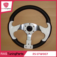 PU Material Perfomance Car Modification Steering Wheel