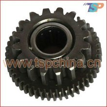 BWS 100 Electric start double teeth gear of Motorcycle parts
