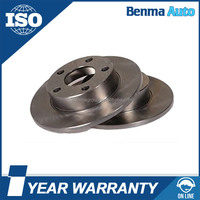 443615601B Parts car brake the brake disc