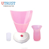 hot selling high quality popular home personal protable facial spa steamer