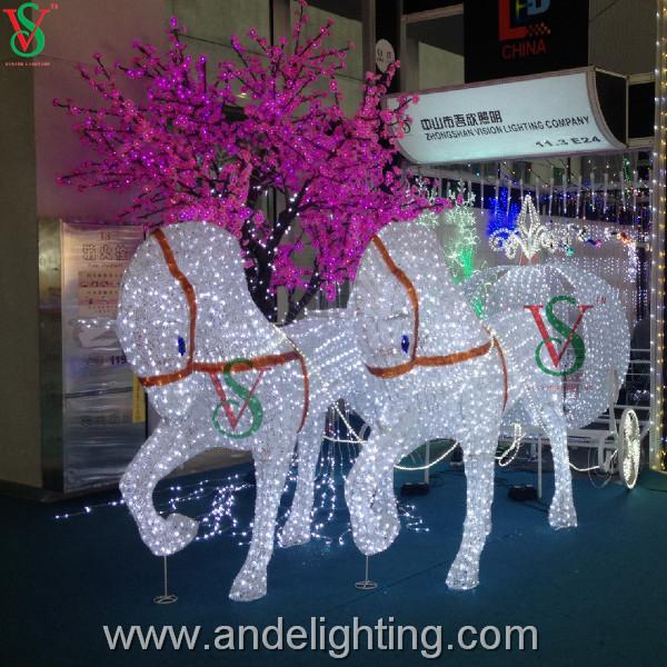 Professional Grade Led Christmas Lights