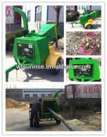 Runshine forestry CE approved 22HP trees cutting machinery