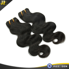 JP 5A alibaba gold member full bundles wholesale virgin malaysian body wave hair weave