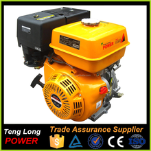 Different color optional gas engine 182f/p 11hp