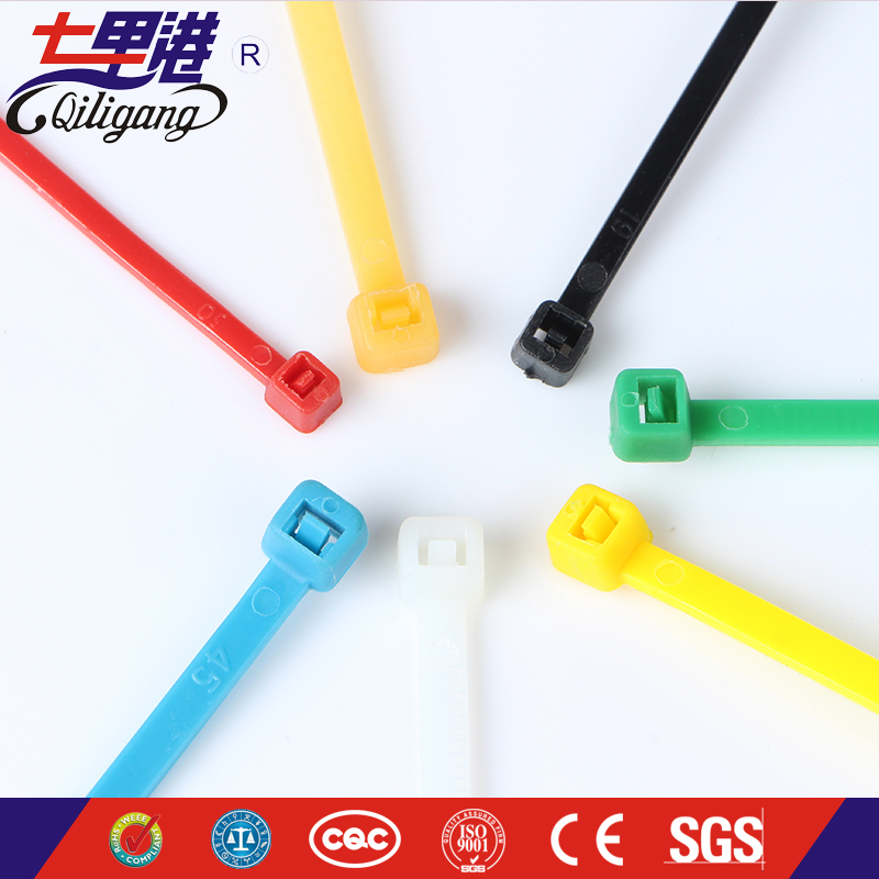 Professional flexible wire ties