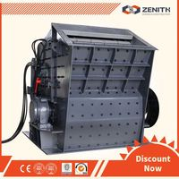 chinese supplier low investment crusher run stone